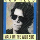 Lou Reed - Walk On The Wild Side And Other Hits Cassette Tape