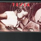 Tesla - The Great Radio Controversy Cassette Tape