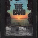 The Band - Islands 1977 CAPITOL A45 8-track tape