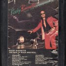 Rocky Burnette - The Son Of Rock And Roll 1981 EMI A45 8-track tape
