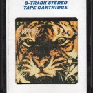 Survivor - Eye Of The Tiger 1982 CRC T5 8-track tape