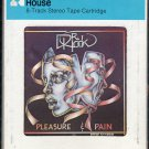 Dr. Hook - Pleasure & Pain 1978 CRC A45 8-track tape