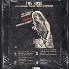 Bette Midler - The Rose 1979 ATLANTIC A42 8-track tape