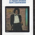 Michael Jackson - Off The Wall 1979 EPIC CBS 8-track tape