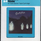 Quarterflash - Quarterflash 1981 Debut CRC 8-track tape