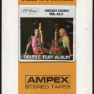 101 Strings - Guitars Galore Vol 1 & 2 1970 AMPEX 8-track tape