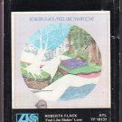 Roberta Flack - Feel Like Makin&#39; Love 1974 ATLANTIC 8-track tape