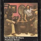 The Doobie Brothers - Toulouse Street 1972 WB 8-track tape