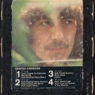 George Harrison - George Harrison 1979 WB 8-track tape