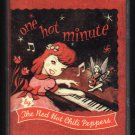 Red Hot Chili Peppers - One Hot Minute 1995 WB Cassette Tape
