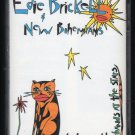 Edie Brickell & New Bohemians - Shooting Rubberbands at the Stars 1988 GEFFEN Cassette Tape