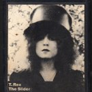 T-Rex - The Slider 1972 WB 8-track tape