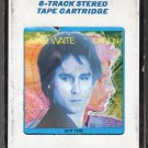 John Waite - Ignition 1982 Debut CRC A45 8-track tape