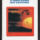 Air Supply - Now And Forever 1982 CRC 8-track tape