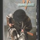 Stevie Ray Vaughan And Double Trouble - In Step Cassette Tape
