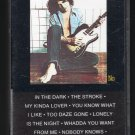 Billy Squier - Don't Say No Cassette Tape