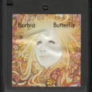 Barbra Streisand - Butterfly 1974 TC8 Quadraphonic 8-track tape