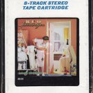 REO Speedwagon - Good Trouble 1982 CRC A46 8-track tape