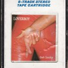 Loverboy - Get Lucky 1981 CRC 8-track tape