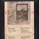 Led Zeppelin - Led Zeppelin IV 1971 ZOSO AMPEX 8-track tape