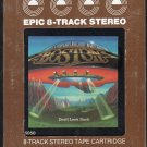 Boston - Don&#39;t Look Back 1978 EPIC 8-track tape