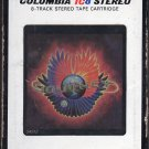 Journey - Infinity 1978 TC8 8-track tape