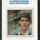 Steve Forbert - Alive On Arrival 1978 Debut CBS T5 8-track tape