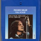 Frankie Miller - Full House 1977 CHRYSALIS 8-track tape