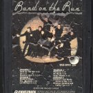 Paul McCartney & Wings - Band On The Run 8-track tape