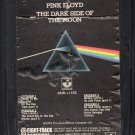 Pink Floyd - The Dark Side Of The Moon 1973 CAPITOL 8-track tape