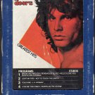 The Doors - Greatest Hits 1980 ELEKTRA 8-track tape