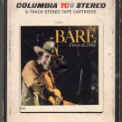 Bobby Bare - Down & Dirty 1980 TC8 8-track tape