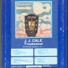 J.J. Cale - Troubadour 1976 ABC GRT 8-track tape
