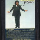 Joe Cocker - Luxury You Can Afford 1978 ASYLUM 8-track tape