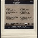 "Frank ""Killer Joe"" Piro - Killer Joe's International Discotheque 1965 ATLANTIC A49 8-track tape"