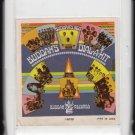 Buddah's 360 - Dial-A-Hit Various Rock 1969 ITCC BUDDAH A49 8-track tape