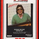 Ronnie Milsap - Keyed Up 1983 RCA 8-track tape