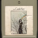 Carole King - Writer 1970 A&M 8-track tape