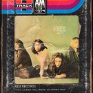 Free - Fire And Water 1970 A&M 8-track tape