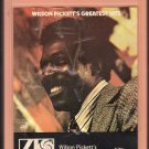 Wilson Pickett - Wilson Pickett's Greatest Hits 1973 ATLANTIC 8-track tape