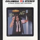 Eddie Money - Life For The Taking 1979 CBS TC8 8-track tape