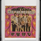 The Tremeloes - Suddenly You Love Me 1968 EPIC A23 8-track tape