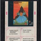 Mountain - Climbing 1970 Debut AMPEX A23 8-track tape