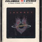 Journey - In The Beginning 1980 CBS TC8 8-track tape
