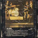 The Kinks - Greatest Hits WARNER 8-track tape