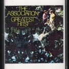 The Association - Greatest Hits Cassette Tape