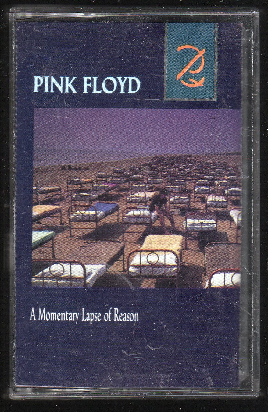 A momentary lapse of reason n15 - 1 8