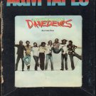 The Ozark Mountain Daredevils - Don't Look Down 1977 A&M A32 8-track tape