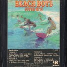 The Beach Boys - Super Hits 1978 CAPITOL RONCO T2 8-track tape