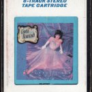 Linda Ronstadt & The Nelson Riddle Orchestra - What's New 1983 CRC 8-track tape